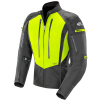 Joe Rocket Atomic 5.0 Women's Jacket Hi Viz