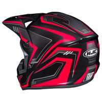 HJC CS-MX 2 Edge Helmet 2
