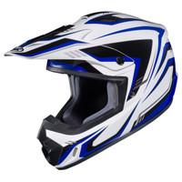HJC CS-MX 2 Edge Helmet