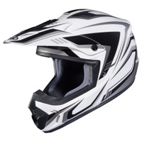 HJC CS-MX 2 Edge Helmet 3