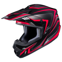 HJC CS-MX 2 Edge Helmet 1
