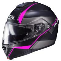 HJC IS-Max 2 Mine Helmet Pink