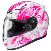 HJC CL-17 Cosmos Women's Helmet Pink