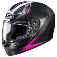 HJC FG-17 Valve Helmet Pink