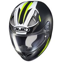 HJC FG-17 Valve Helmet 1