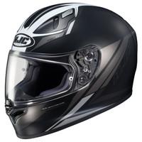 HJC FG-17 Valve Helmet Silver