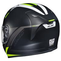 HJC FG-17 Valve Helmet 2