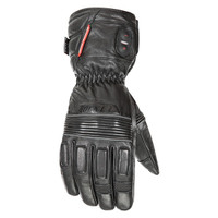 Joe Rocket Rocket Burner Leather Heated Gloves
