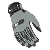 Joe Rocket Velocity 2.0 Women's Gloves Silver