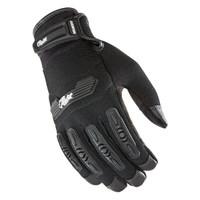 Joe Rocket Velocity 2.0 Women's Gloves Black