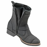 Joe Rocket Moto Adira Women's Boots Black 2