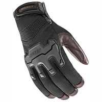 Joe Rocket Eclipse Glove Brown