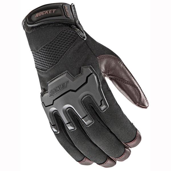 Joe Rocket Eclipse Glove Brown