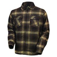 Roland Sands Design Stoddard Plaid Shirt
