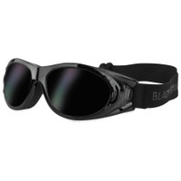 Black Brand Road Dog Goggles 1