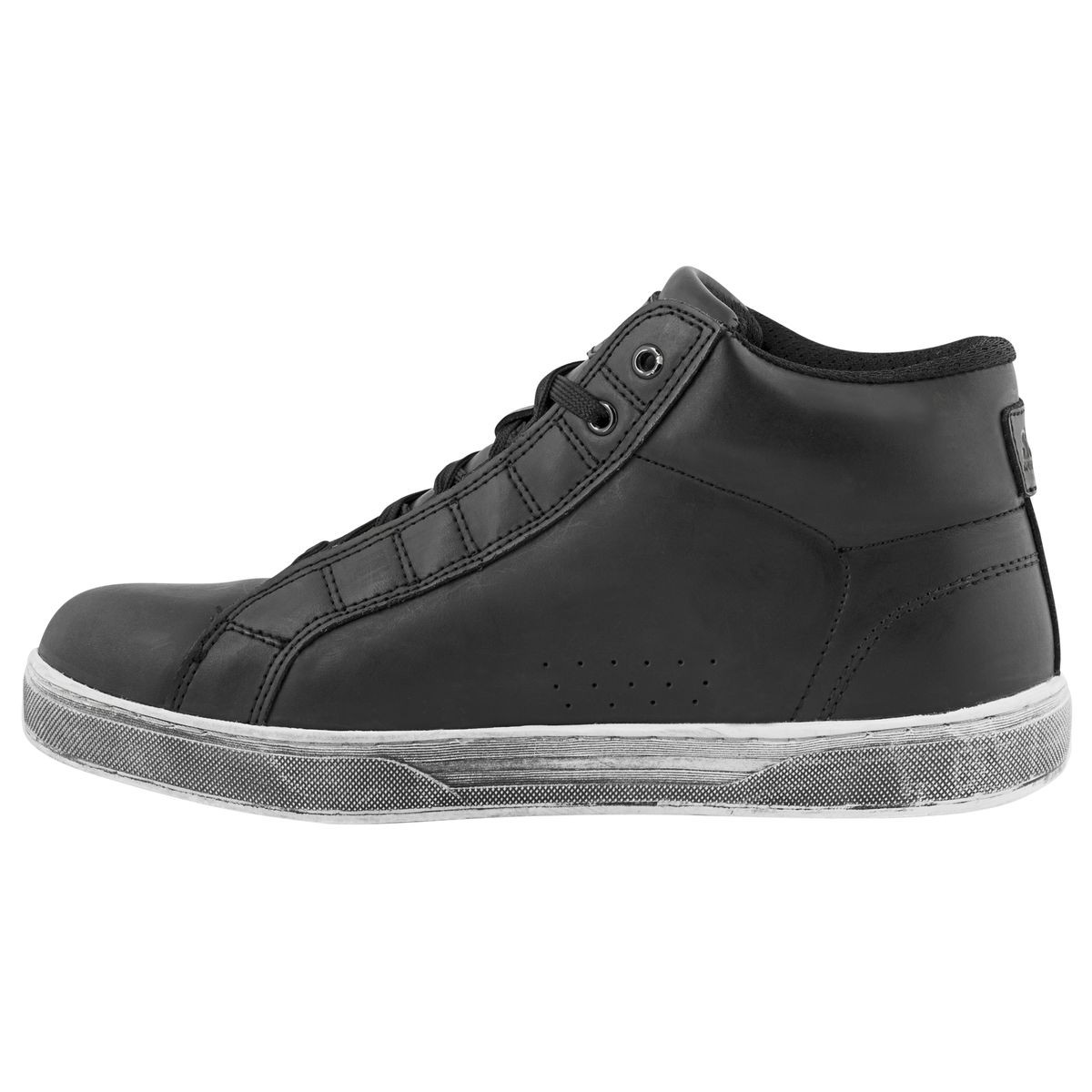 Speed and Strength Black Sz 12 Soul Shaker Riding Shoes