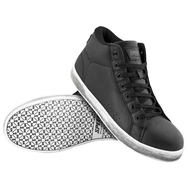 Speed and Strength Soul Shaker Moto Shoes 2
