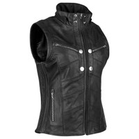 Speed and Strength Hell's Belles Women's Vest 3