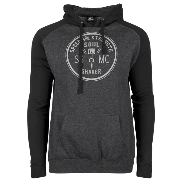 Speed and Strength Soul Shaker Hoody 1