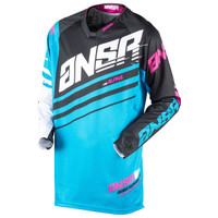 Answer Racing A17 Alpha Jersey Blue