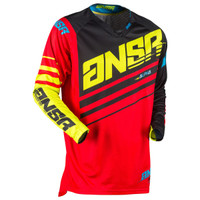 Answer Racing A17 Alpha Jersey Red