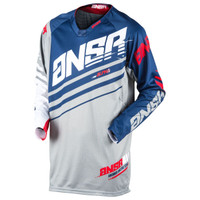 Answer Racing A17 Alpha Jersey Gray