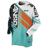 Answer Racing A17 Elite Jersey Orange