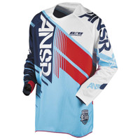 Answer Racing A17 Elite Jersey Red