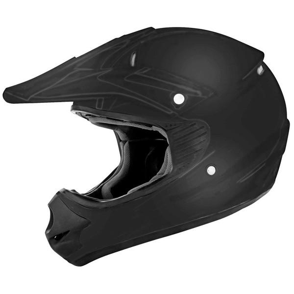 Cyber UX-23 Matte Black Helmet