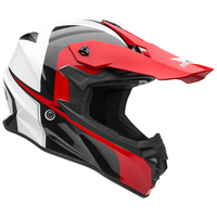 Vega VF1 Stinger Off Road Helmet Red