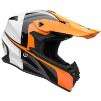 Vega VF1 Stinger Off Road Helmet Orange