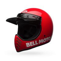 Bell Moto 3 Helmet -4