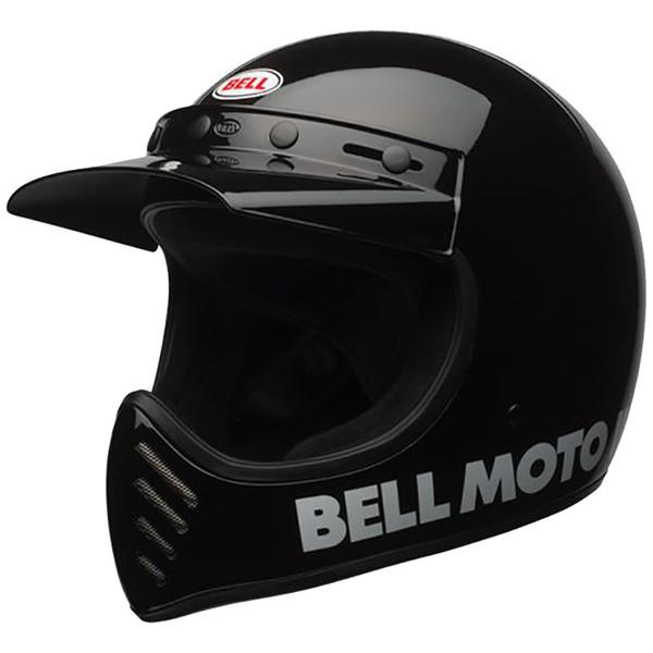 Bell Moto 3 Helmet -1