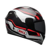 Bell Qualifier Torque Helmet Red