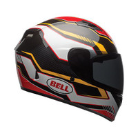 Bell Qualifier Torque Helmet Orange