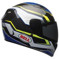 Bell Qualifier Torque Helmet Yellow