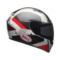 Bell Qualifier DLX MIPS Accelerator Helmet Black Red