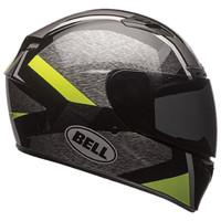 Bell Qualifier DLX MIPS Accelerator Helmet Black Yellow