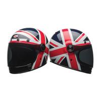 Bell Bullitt Carbon Spitfire Helmet 2