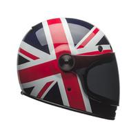 Bell Bullitt Carbon Spitfire Helmet 1