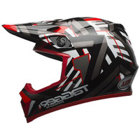 Bell MX-9 MIPS Tagger Double Trouble Helmet