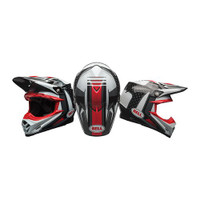 Bell Moto-9 Flex Vice Helmet 2