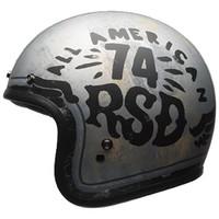 Bell Custom 500 RSD 74 Helmet