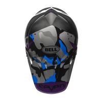 Bell MX-9 MIPS Seven Soldier Helmet 8