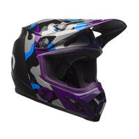 Bell MX-9 MIPS Seven Soldier Helmet 3