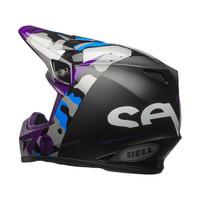 Bell MX-9 MIPS Seven Soldier Helmet 4