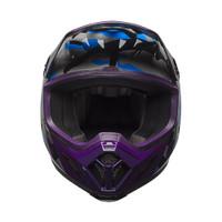 Bell MX-9 MIPS Seven Soldier Helmet 5