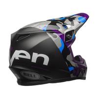 Bell MX-9 MIPS Seven Soldier Helmet 7