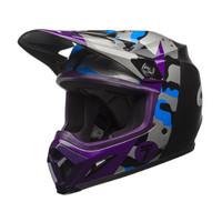 Bell MX-9 MIPS Seven Soldier Helmet 6