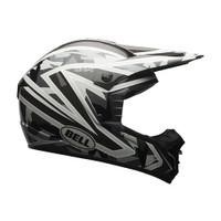 Bell SX-1 Whip Camo Helmet Black